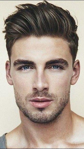 7 Trending Hairstyles For Men 2020 – Erkek saç modelleri