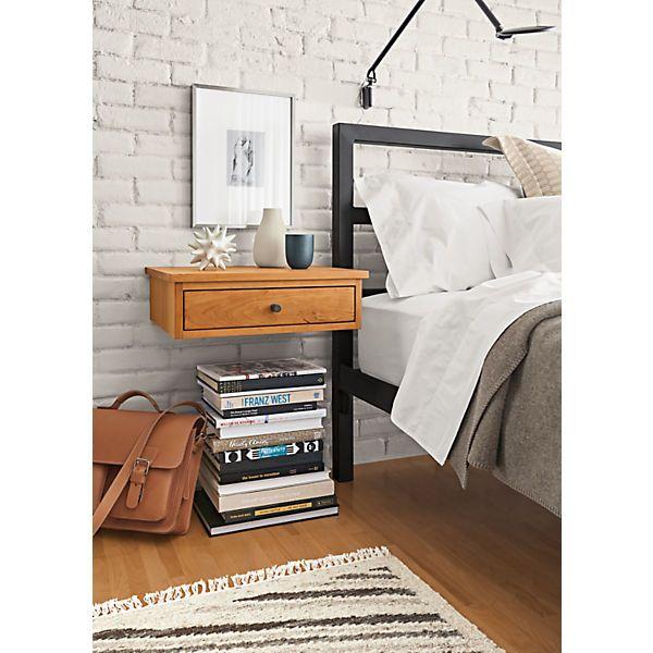 Modern & Contemporary Beds
