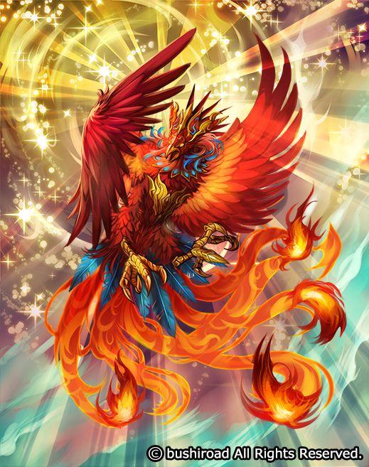 Phoenix art tattoos pinterest phoenix - Photo de phenix ...