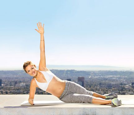5 minutes to flat abs  beachbody workouts abs workout