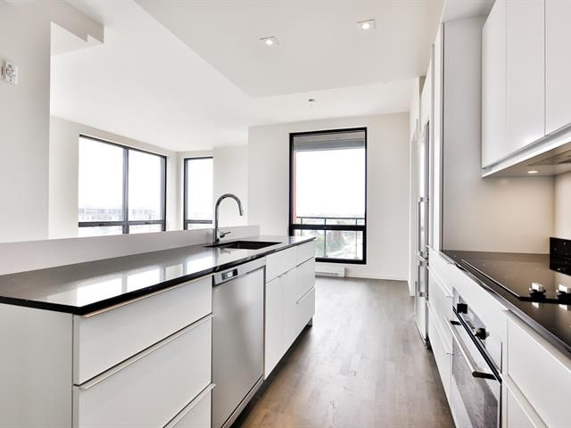 Appartement à louer Le Sud-Ouest (Montréal) - Île-de-Montréal