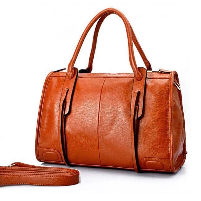 Mode Freizeit Einfache Handtasche & Umhängetasche from Atwish.com.<3<3<3