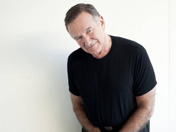 """Parkinsons medicin skylden for Robin Williams død hævder Rob Schneider: »En af bivirkningerne er selvmord""""! - Folk - Nyheder - The Independent"""