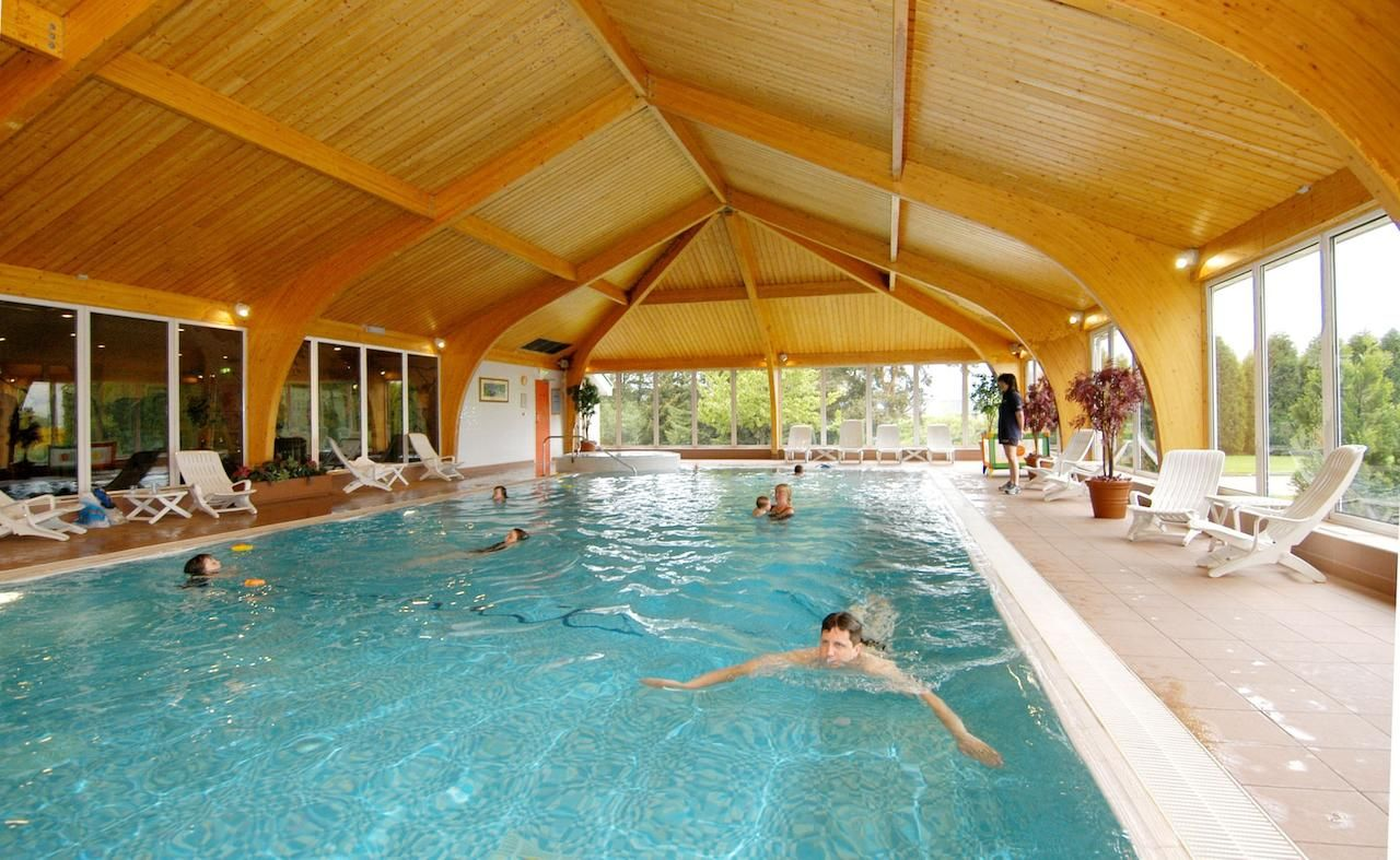 Gallery Image Of This Property With Images Hotel Dream Pools