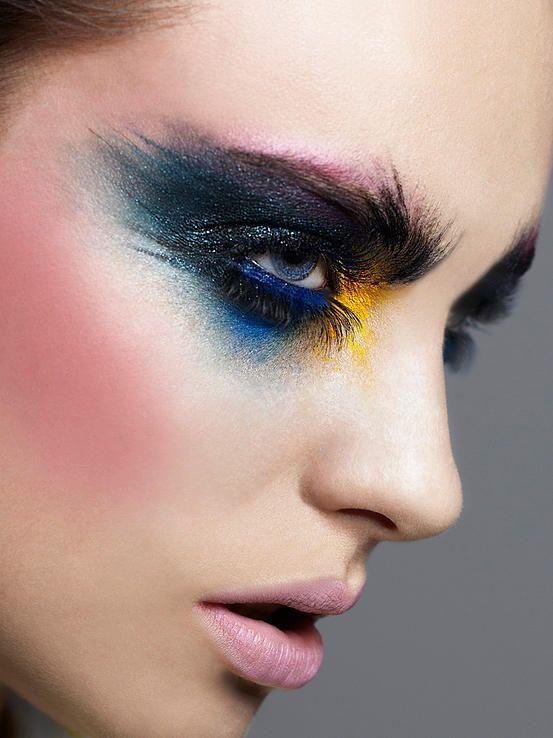 Hair And Makeup Artist | London | Carlos Palma