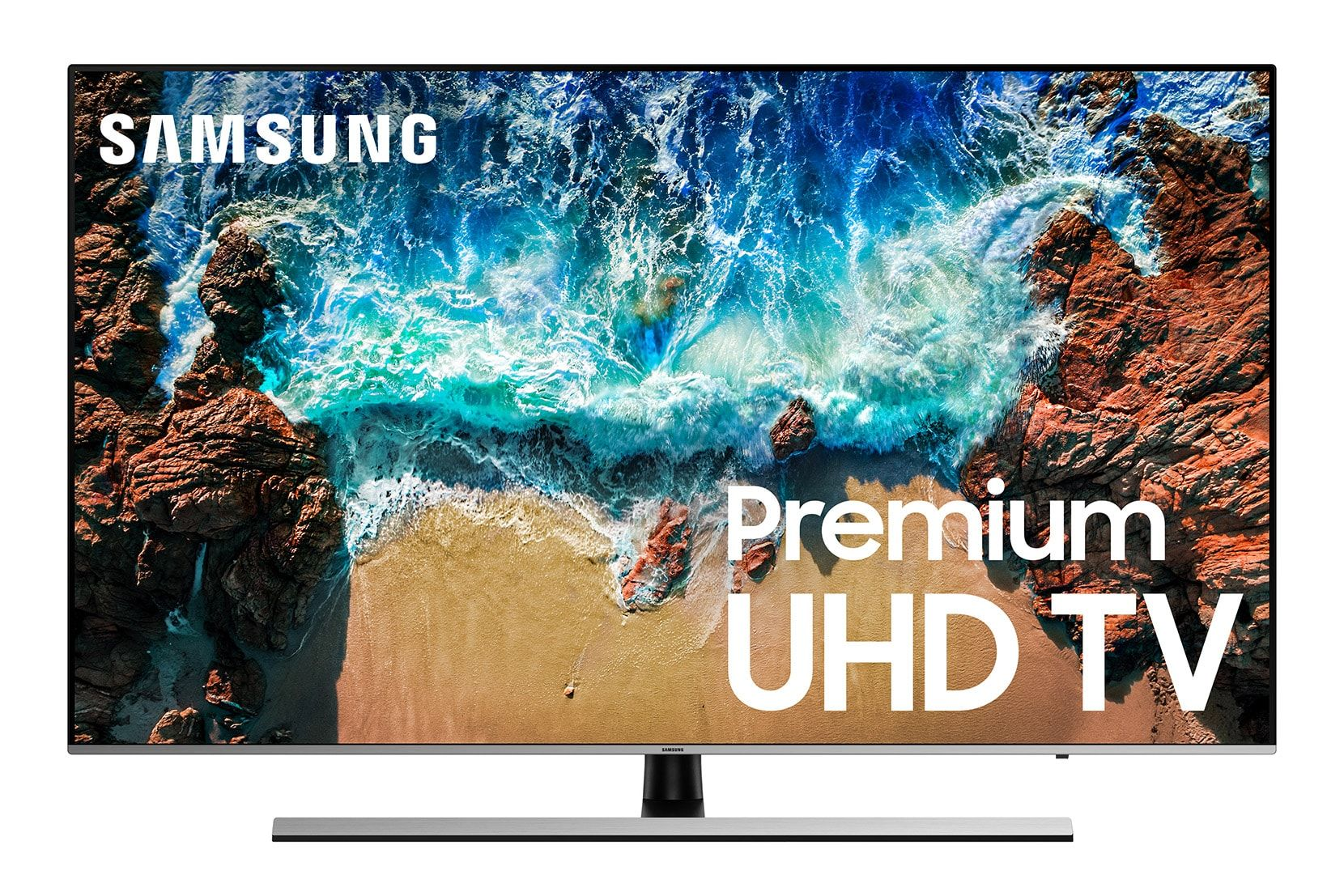 43 Class The Frame Premium 4k Uhd Tv Un43ls03nafxza Samsung