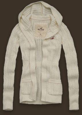 83fbb8d0db Hollister Co.   Bettys   Sweaters   El Porto Beach - Polyvore ...