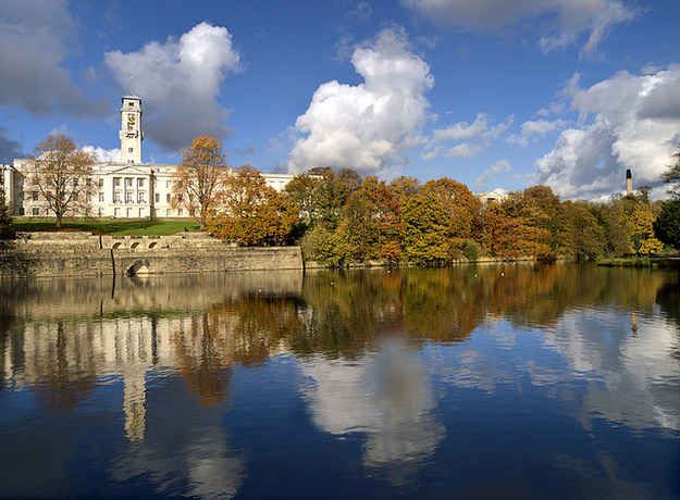 15 Things Everyone Must Do In Nottingham University Of