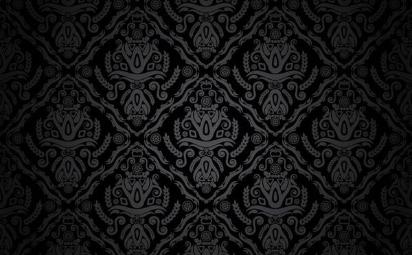 Background Vintage Backgrounds Black Pattern N White Patterns Group Boards Adobe Illustrator Illustrators