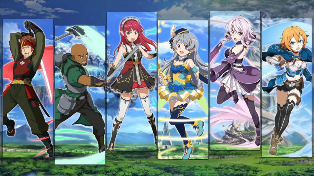 8 Game Android Adaptasi Anime Terbaik, No.4 Lanjutan