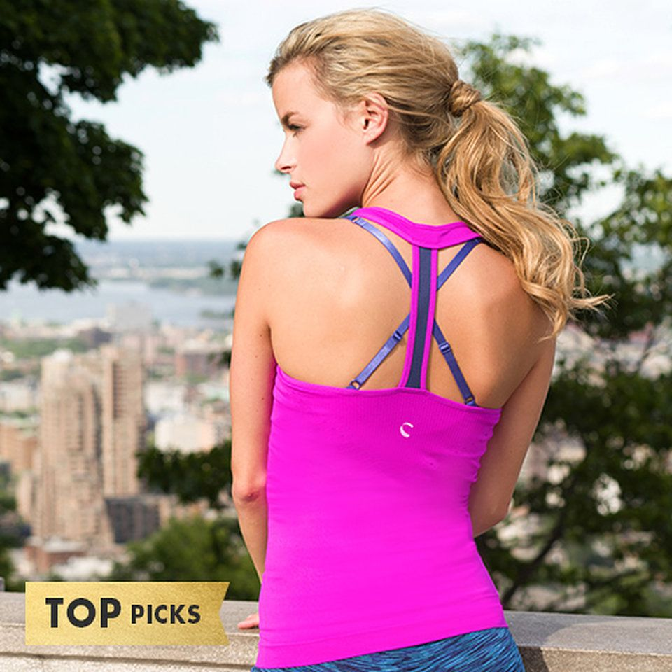 Take a look at this Top Picks | Activewear event today!