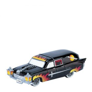Department 56 Snow Village Halloween Hot Rod 56.55277 - Marketplace Bargains