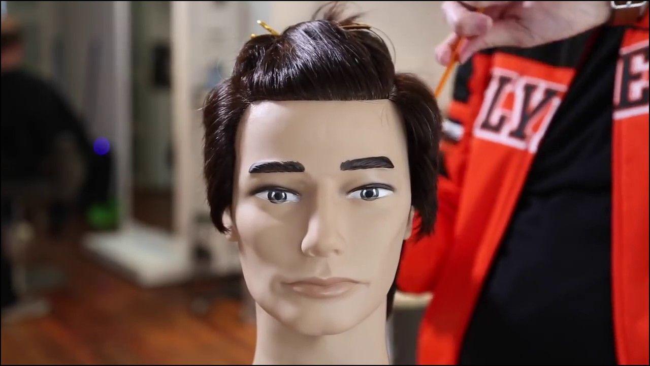 Tom Delonge Haircut Hairstyles Ideas Pinterest