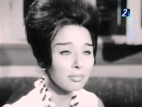 فيلم فريد الاطرش ومريم فخر الدين ماليش غيرك كامل