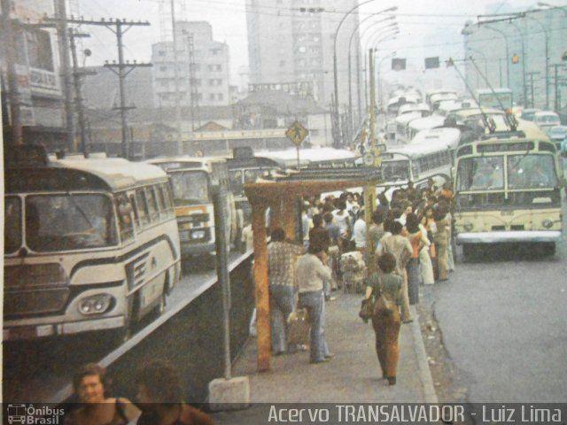 Empresa De Auto Onibus Alto Do Pari Em Sao Paulo Sp Por Acervo
