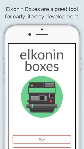 Elkonin Boxes A Literacy Tool for Beginning Readers by Ross