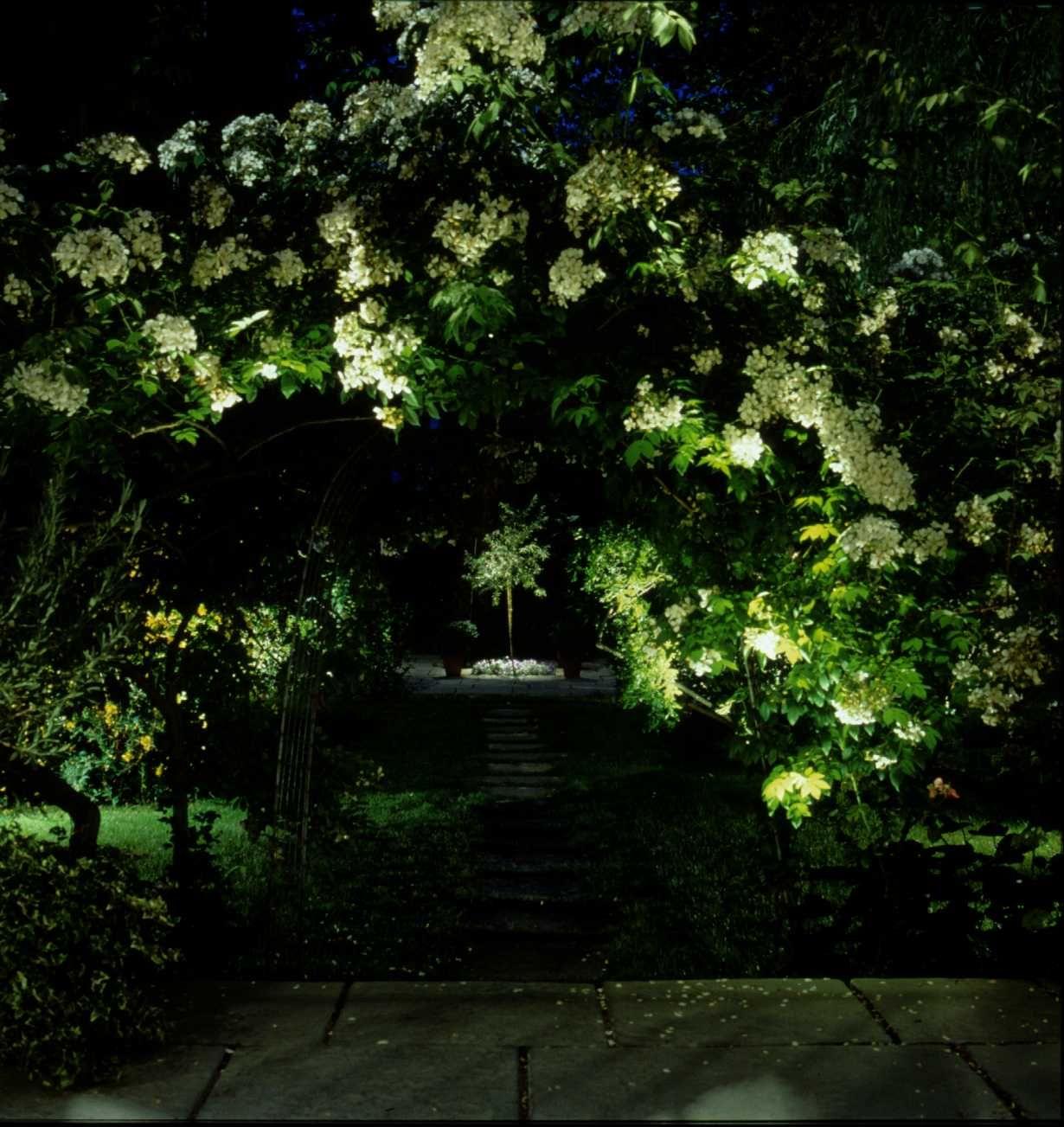 inspiring garden lighting tips. Inspirational Garden Lighting Tips \u0026 Ideas Inspiring