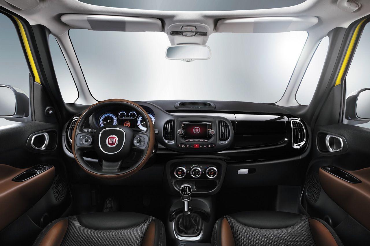 Fiat 500l Interior Wallpapers Of Cars   Http://hdcarwallfx.com/fiat