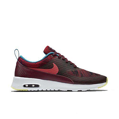 AIR MAX THEA PRINT Zapatillas de correr