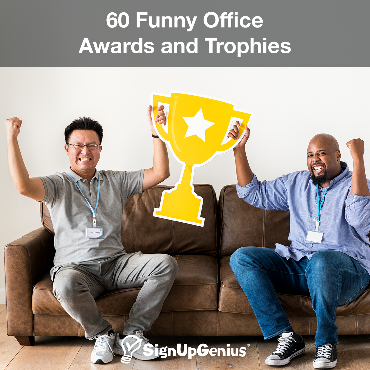 60 Funny Office Awards And Trophies Fun Awards For Employees Funny Office Awards Funny Employee Awards