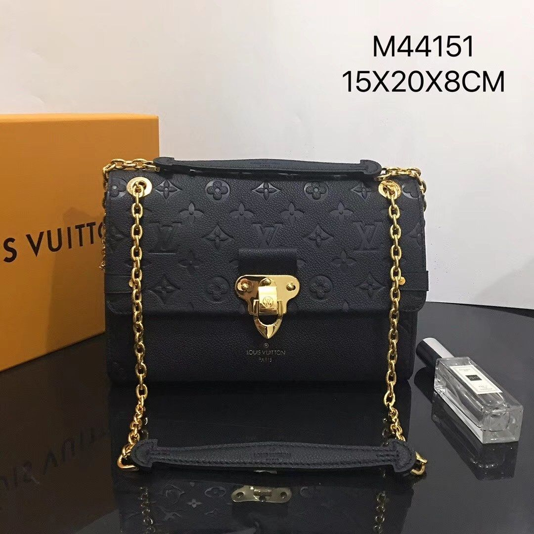 Louis Vuitton Vavin PM handbag m44151  3a549c62ea826