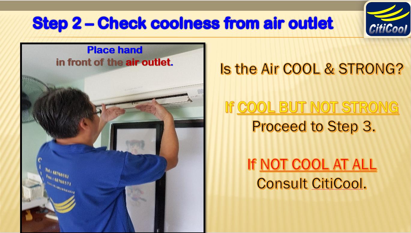 Air Conditioning Service Company FAQ on DIY Aircon