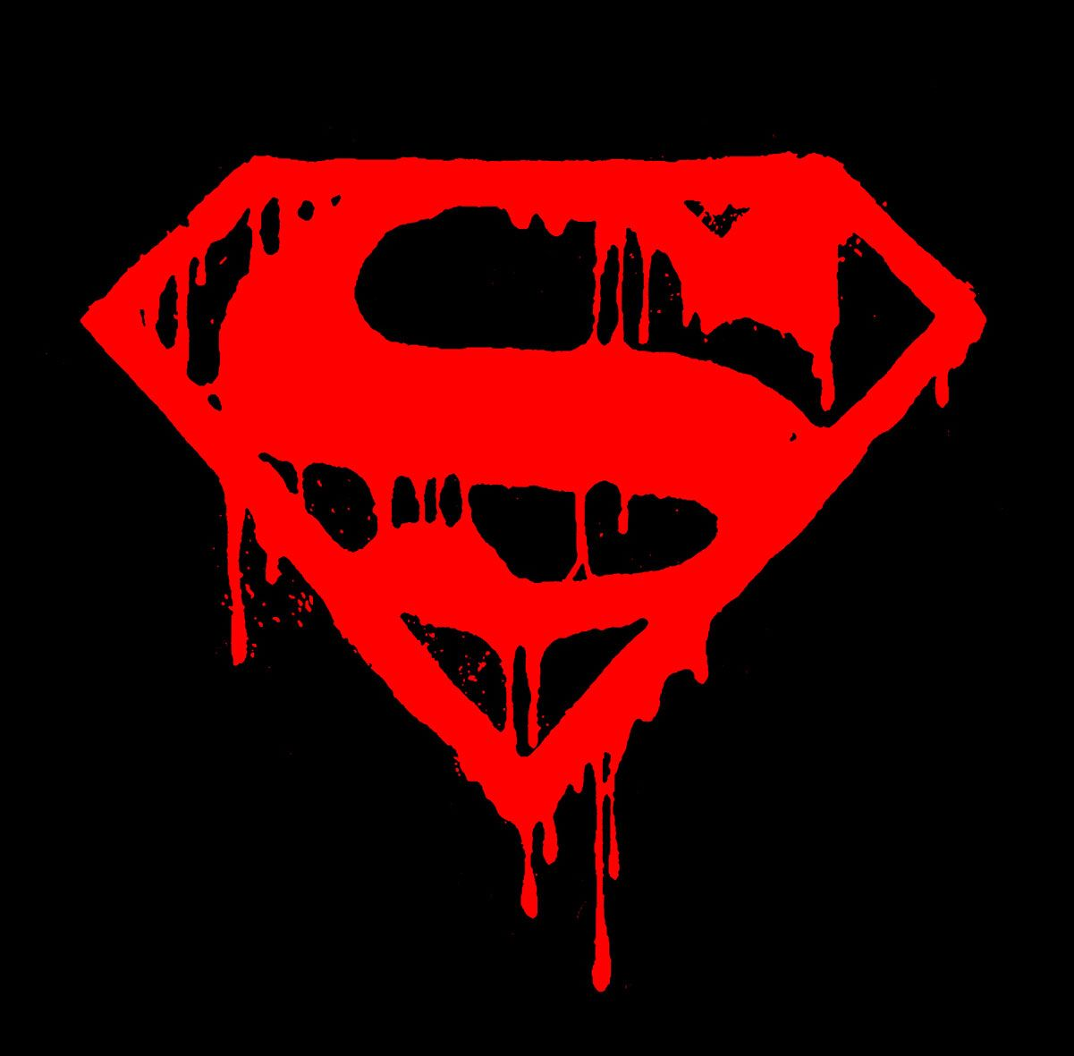 Evolution Of The Superman S Logo By Tidal Wave Marketing Man Of