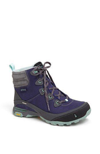 a8c742a4bfc Ahnu 'Sugarpine' Waterproof Boot | Nordstrom | Shoes in 2019 ...