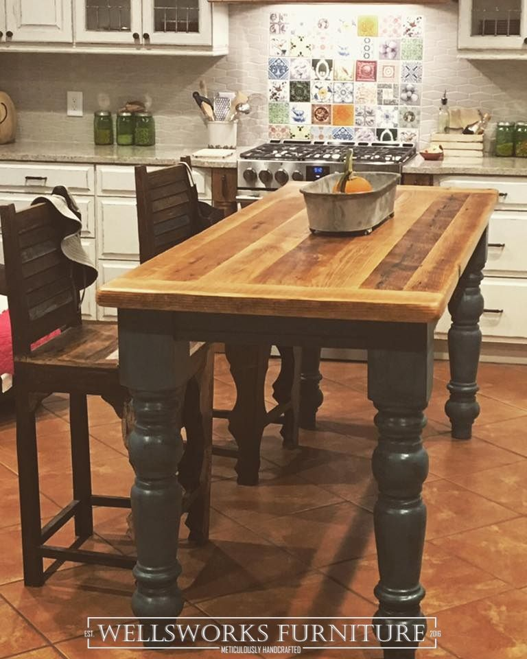 45++ Farmhouse counter height kitchen table most popular