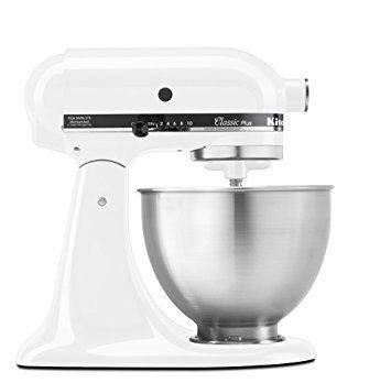 229 99 Kitchenaid Clic Plus Series Stand Mixer Canada Http