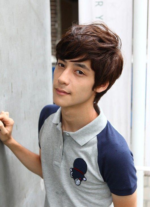 2013 Korean Hairstyle For Guys Korean Hairstyles For Guys