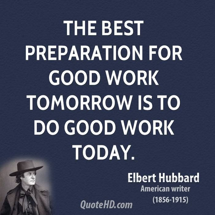 Do Good Quotes