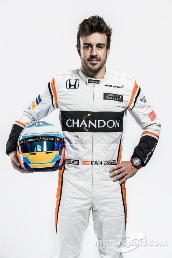 Fernando Alonso McLaren #formula1 #formula #1 #alonso