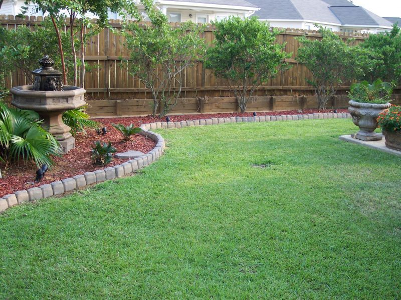 Exceptionnel Incredible 19 Front Yard Corner Garden Ideas On Landscaping Ideas U003e Landscape  Design U003e Pictures: Blank Canvas