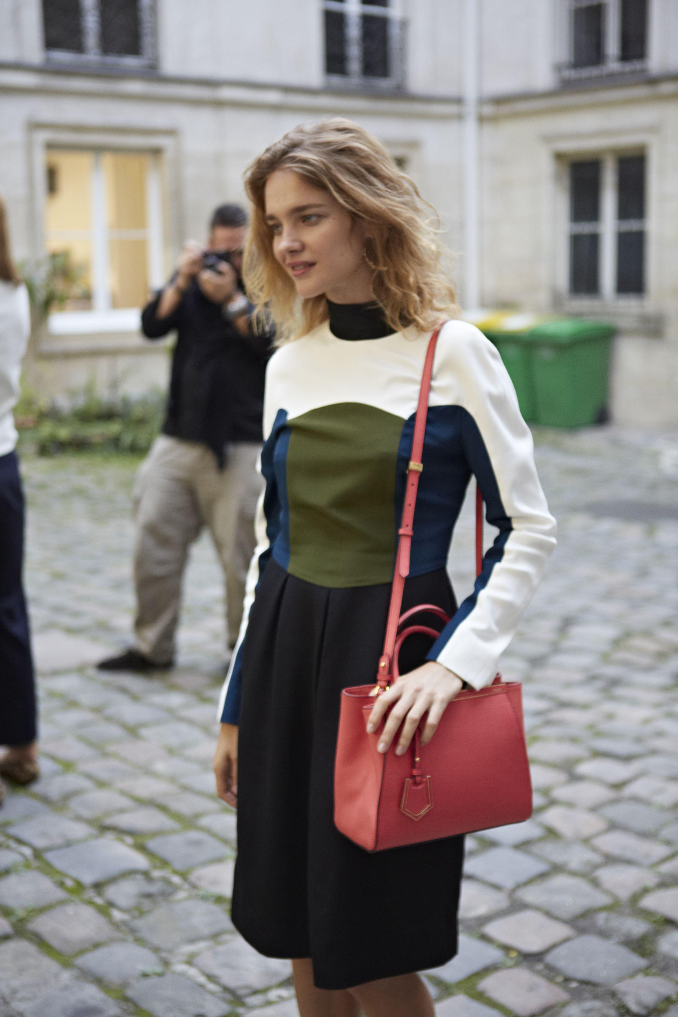 Street fashion summer-autumn: the latest trends 2013-2014