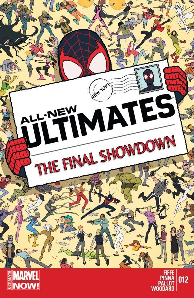 All-New Ultimates 012 (2015)