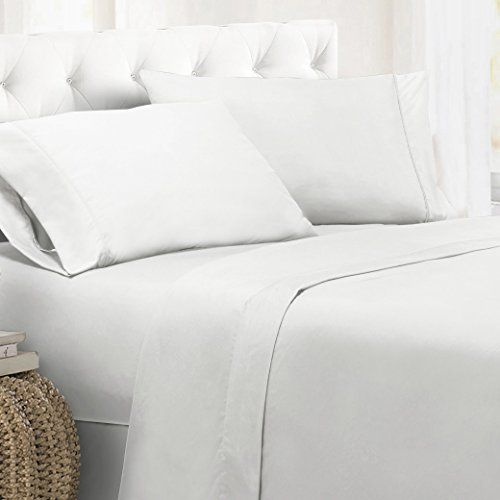 Bed Bath Outlet Highest Quality 1800 Series Ultra Soft 6 Piece