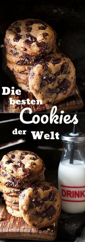 Photo of Cookie recipe with two secret ingredients