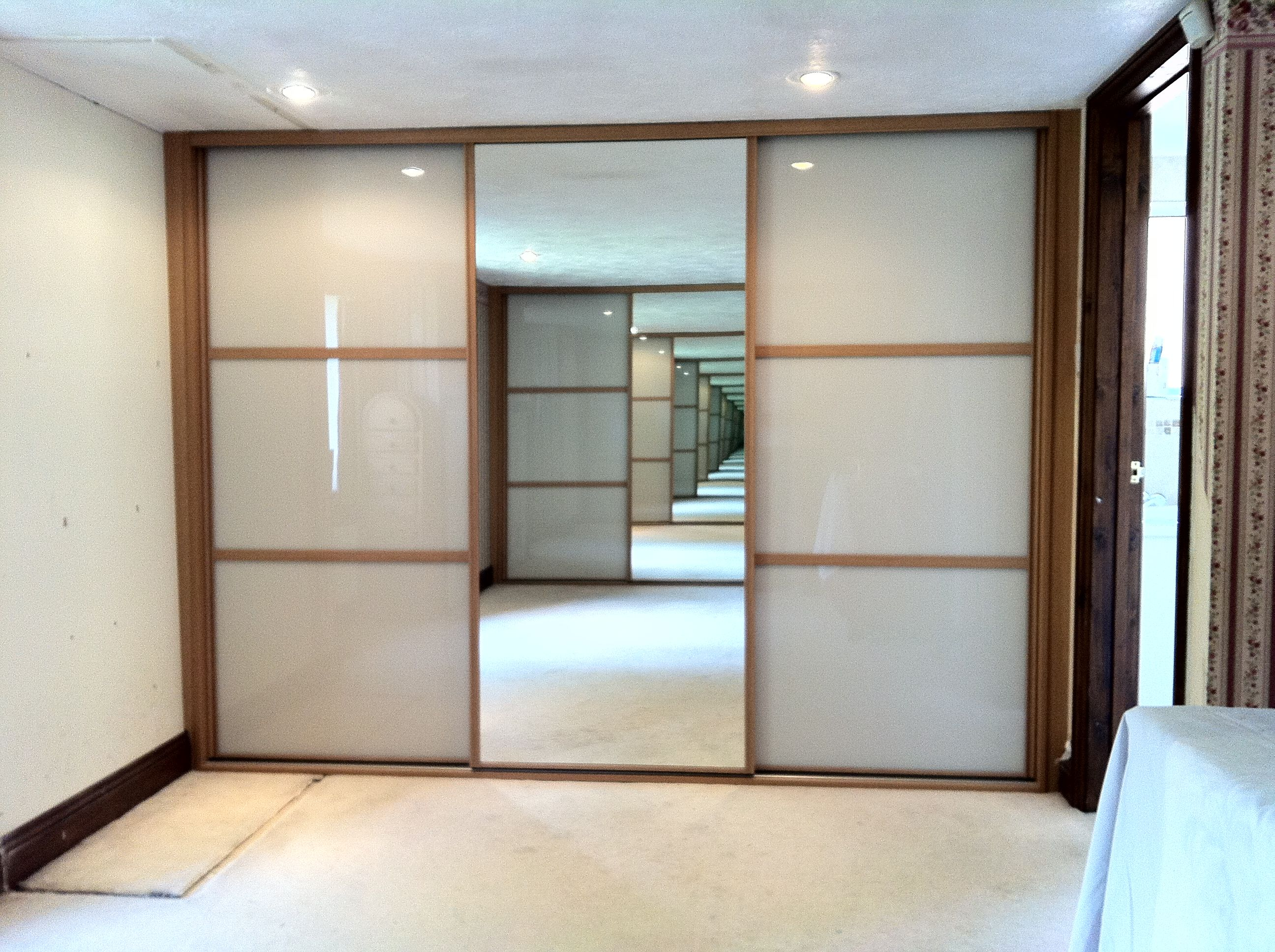 Another One Of Our Contemporary Wardrobes Displaying How Diverse Our