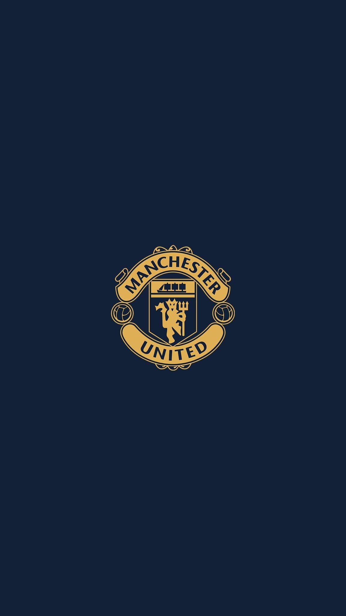 Most Latest Manchester United Wallpapers Logo