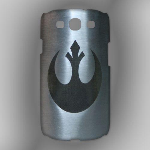 Star Wars Rebel Insignia For Samsung Galaxy S3 Case | HERLIANCASE - Accessories on ArtFire