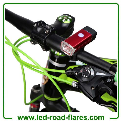Bike Bicycle Headlight 400 Lumen Bicycle Bike Led Head Lights