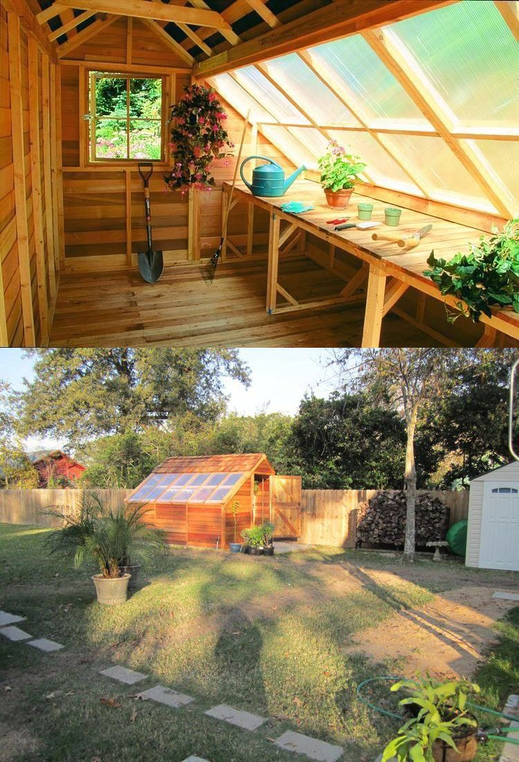 Greenhouse diy kit 1000 in 2020 hobby greenhouse diy