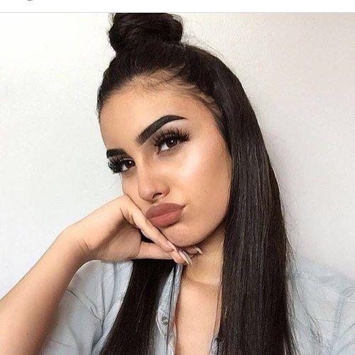 15 Peinados con los que toda chica necesita tomarse una selfie – TKM México