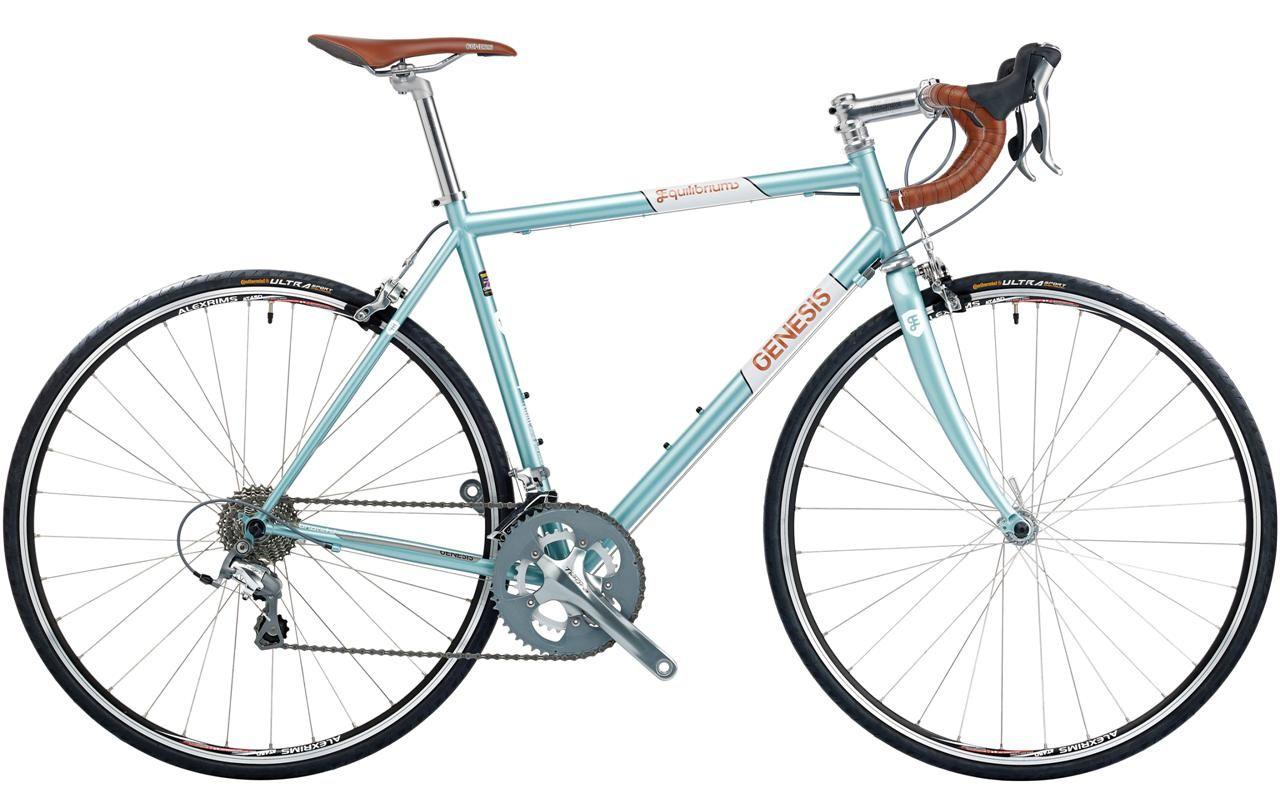 Genesis Equilibrium 10 | Bicycle stuff | Pinterest