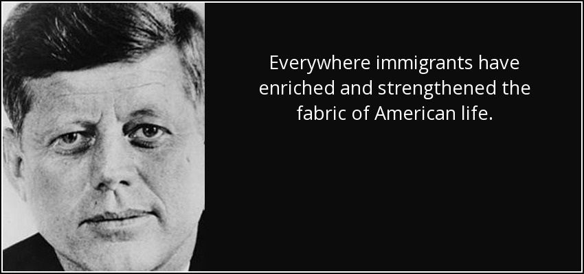 Immigration Quotes Mesmerizing Immigration #quotes #immigrationlawyers  Immigration Quotes  Pinterest