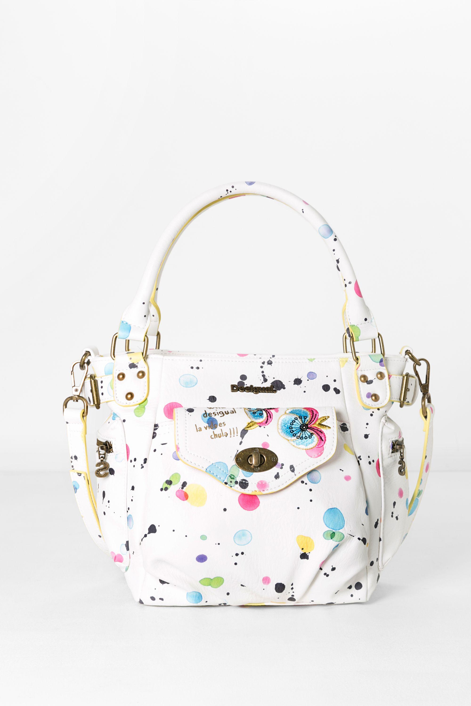 Bag Optional An Mcbee Has Mini StrapMaking Shoulder Our Splatter' vN8O0wmn