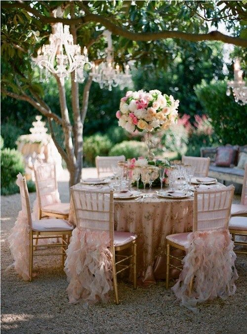 Gorgeous Wedding Chair Covers Maui Weddings