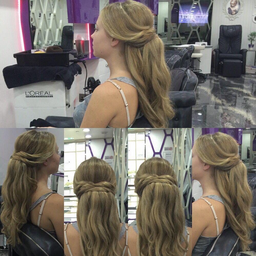 My simple hairstyle tarek abouhamed hair styles and ideas