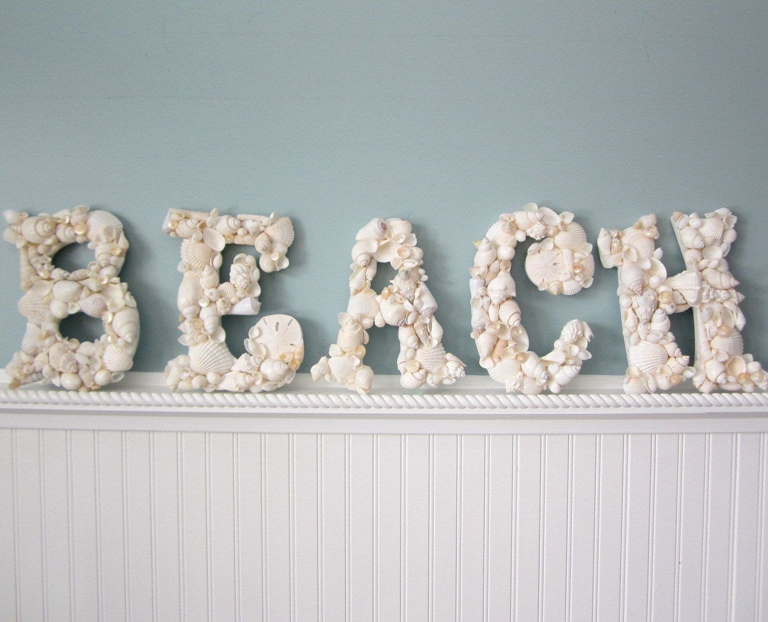 Beach Themed Wedding Projects u DIY Inspiration  Beach weddings